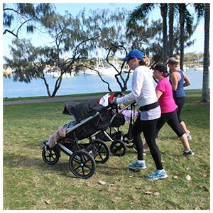 Mum Fit Sunshine Coast Group Training