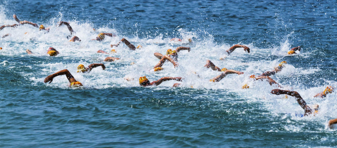 A Beginners Guide to a Triathlon