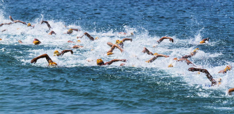 A Beginners Guide to a Triathlon