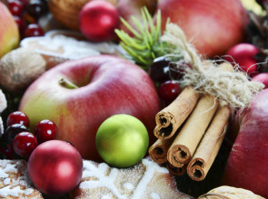 5 Fun, Fresh Rules to Stay Healthy During the Holidays