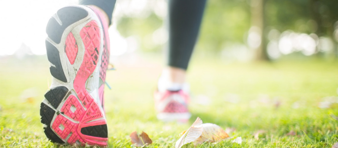 The Importance of a Good Running Shoe