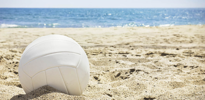5 Fun Summer Beach & Water Sports for Fitness