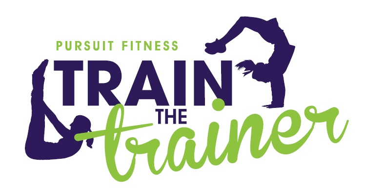Pursuit Fitness Train the Trainer Logo