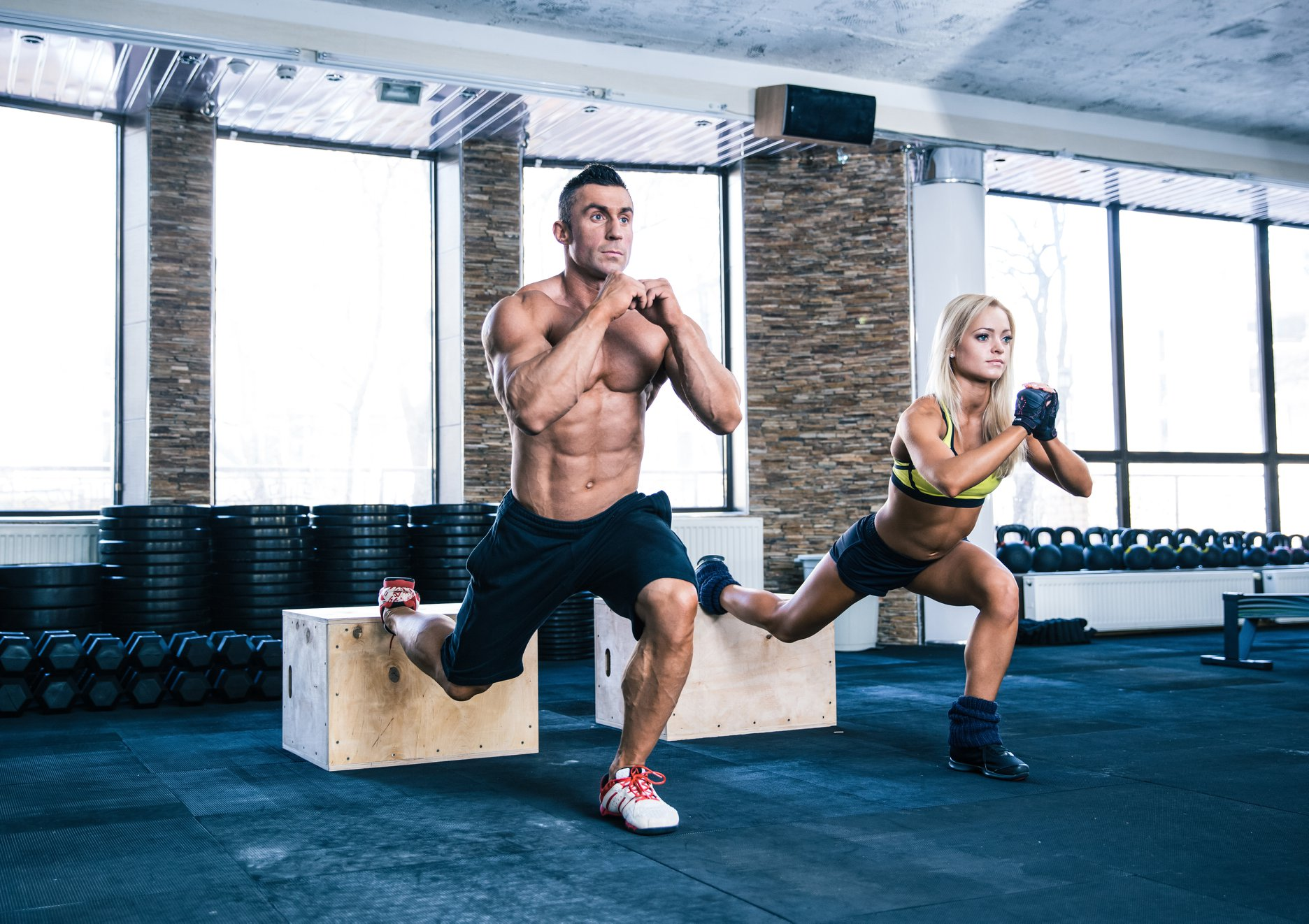 Hybrid Hiit And Date